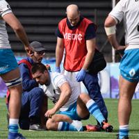 La seguridad en el rugby