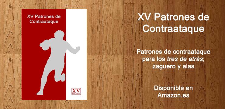 XV Patrones de Contraataque