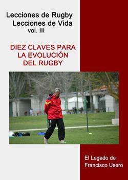 Diez claves para la evolución del rugby