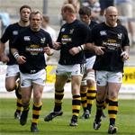 El calentamiento en rugby
