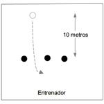 Contraataque desde la recepción de patadas (III)