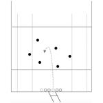 Contraataque desde la recepción de patadas (IV)